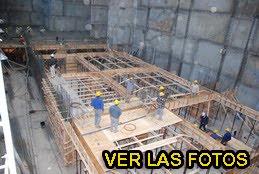 CONSTRUCCIÓN ANEXO HCD