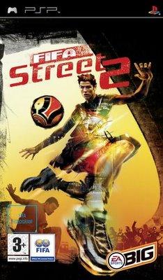descarga fifa street 1: