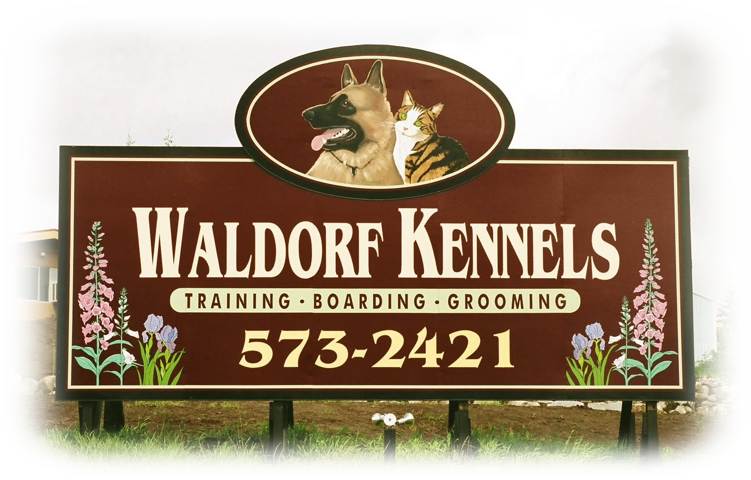 Waldorf Kennels | Ridgefield, Washington