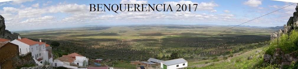 BENQUERENCIA 2017