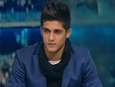 انتهاء مشكلة احمد الشيخ لاعب الاهلى الجديد مع اتحاد الكرة المصرى ، الاهلى يحكم ومرتضى منصور يسحب الشكوة