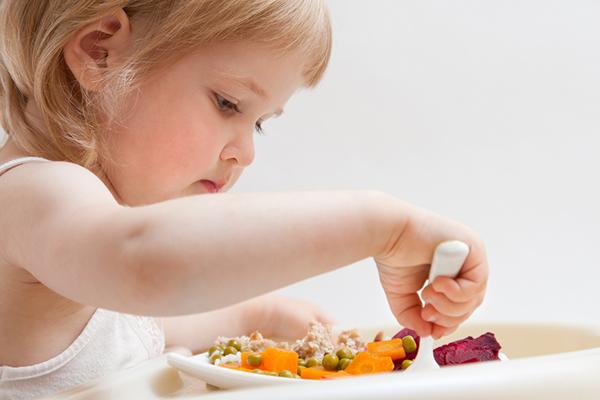 Proteína: fundamental na alimentação das crianças