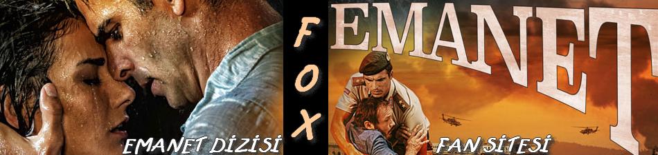 Emanet Dizisi,Emanet Son Bölüm Tek parça İzle,Fox Emanet Dizisi