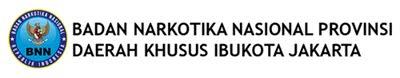 BADAN NARKOTIKA NASIONAL PROVINSI DKI JAKARTA