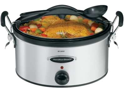 Crock Pots & Slow Cookers | Wayfair - Buy.
