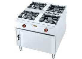 Cocinando generadores de calor - Fogones de butano ...
