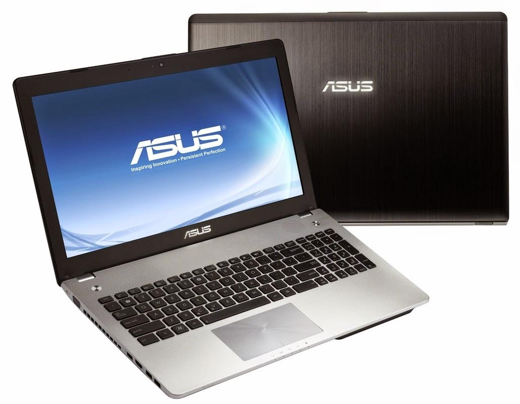 лаптопи Asus - нови модели