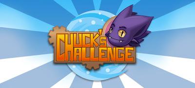 Chuck's Challenge 3D v1.0.0 Full APK + DATA Download