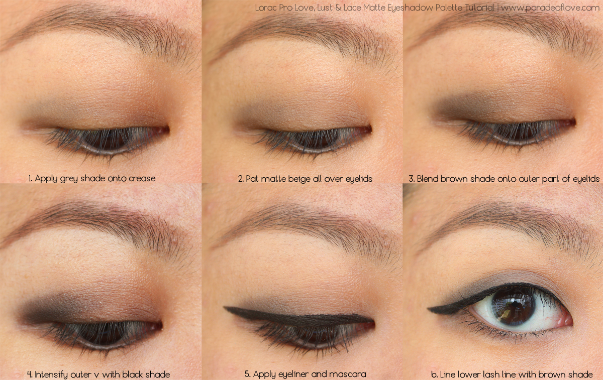 Christmas 2015 festive makeup looks tutorial roanna tan heres a pictorial to guide you through the step by step its really pretty easy to achieve an effortless everyday classic makeup look baditri Gallery