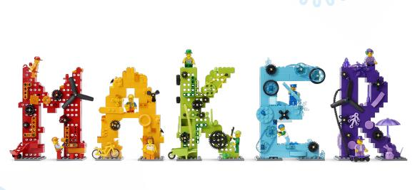 WeDo 2.0 Проекты MAKER для   начальной школы
