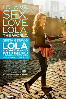 Assistir Lola Contra o Mundo Dublado Online HD