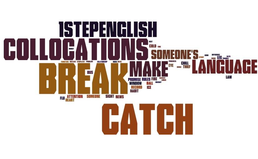 most common collocations in english pdf
