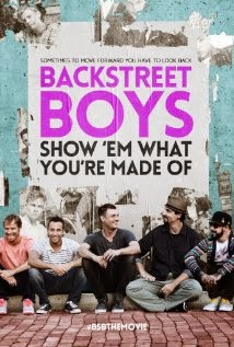Backstreet Boys: Show 'Em What You're Made Of – Legendado (2015)