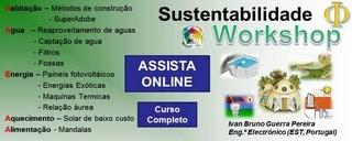 Curso Online - Sustentabilidade