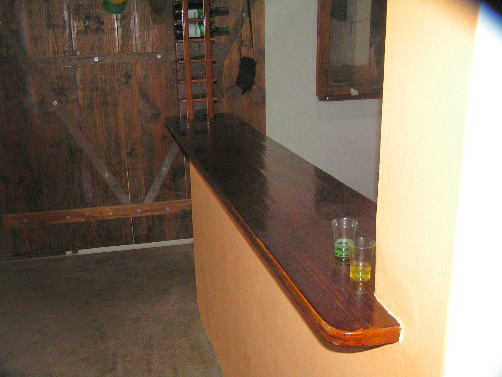 TENNER: Projeto Bancada Cozinha Americana Rustica #C1760A 1600 1200