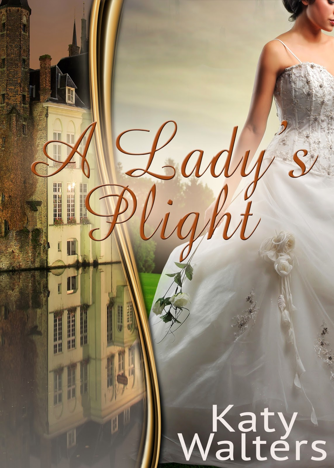 A Lady's Plight (lords Of Sussex) By Katy Walters Review