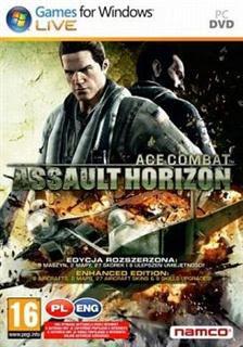 Ace Combat Assault Horizon Enhanced Edition   PC