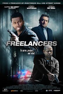 Ver Película Freelancers Online Gratis (2012)