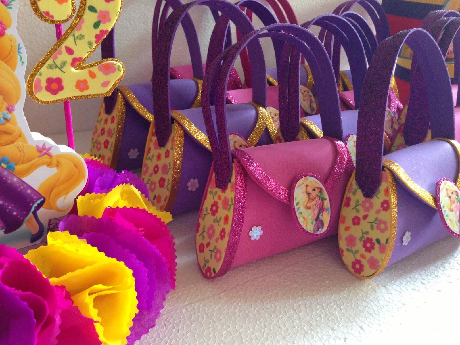 Decoracion Rapunzel Enredados ~ DECORACIONES INFANTILES rapunzel enredados