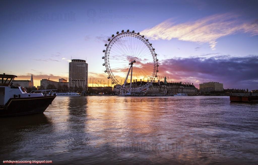 Thủ đô Luân Đôn, Anh (London, England) 7