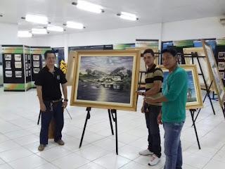 Aula Inaugural do Curso de Desenho e Pintura acontece esta sexta-feira, em Coari.