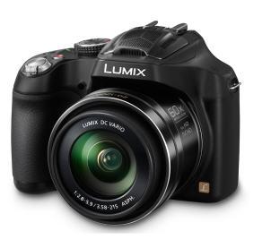Kamera Lumix