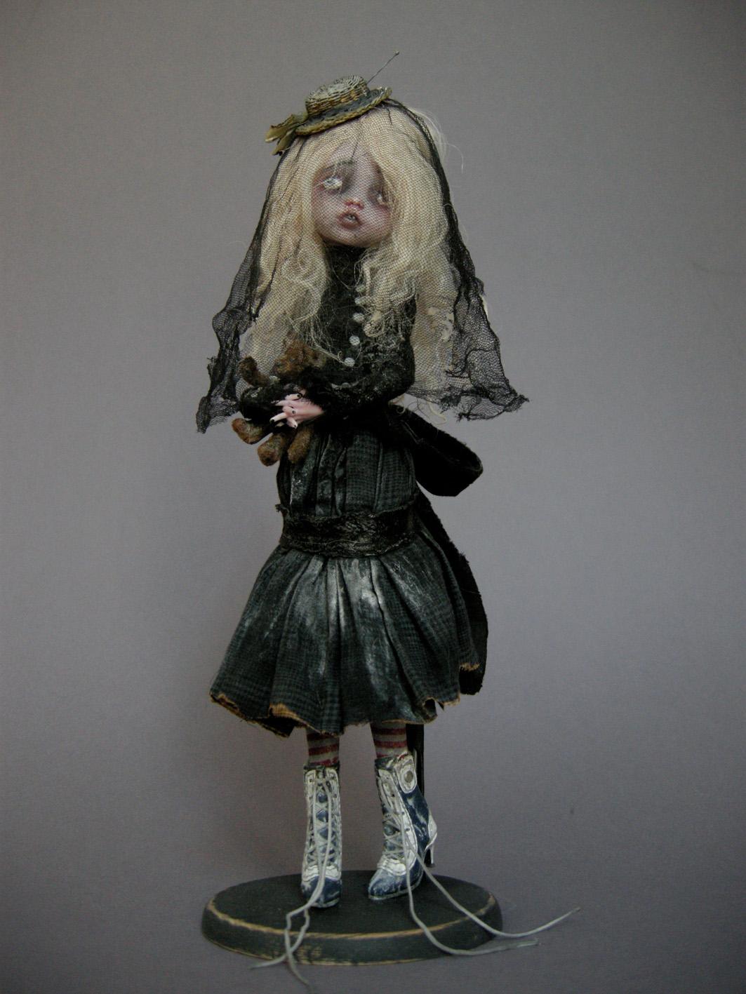 OOАK кукол Monster High - Страница 4 - Форум о куклах DP