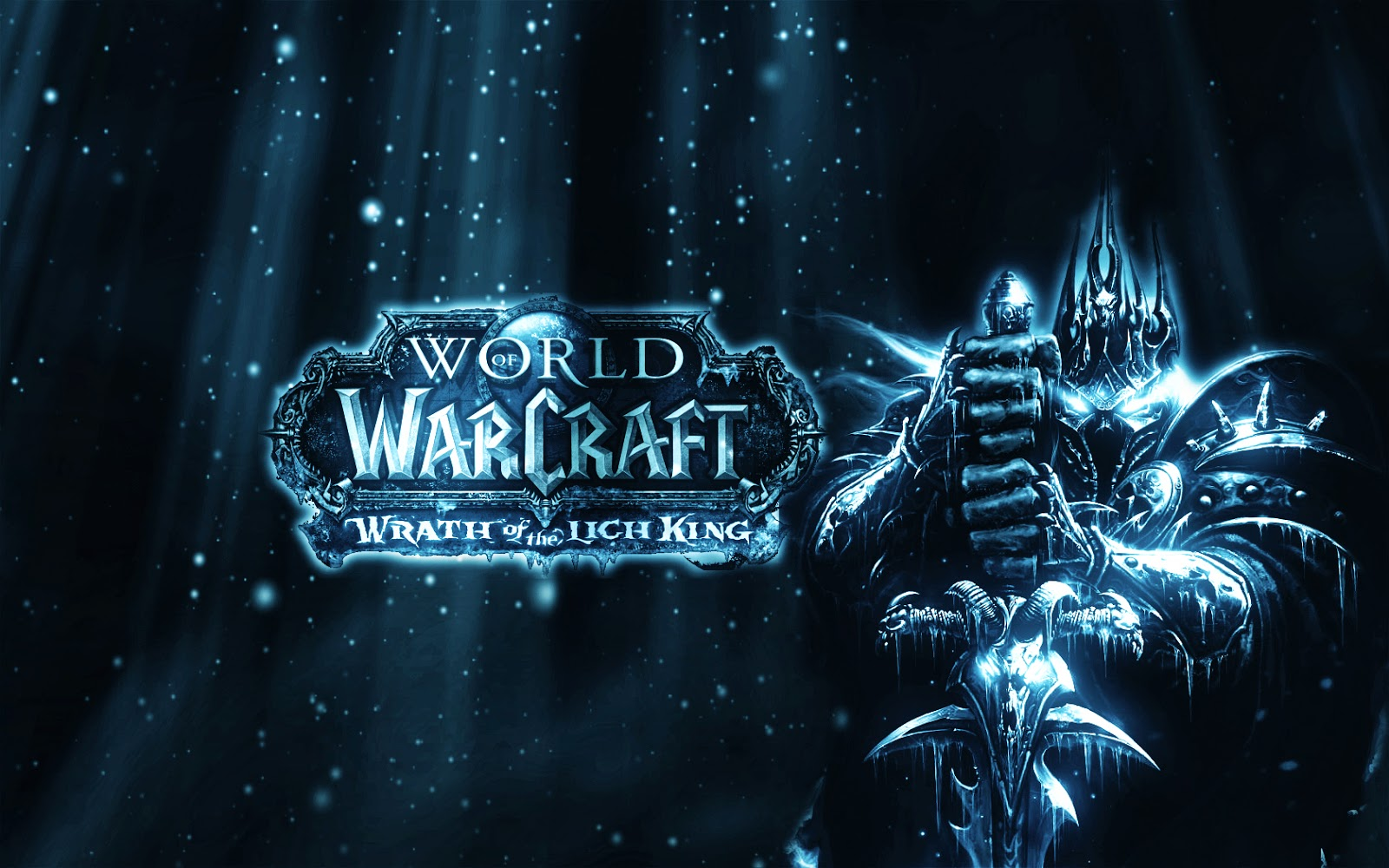 wow icc how to get to lich king
