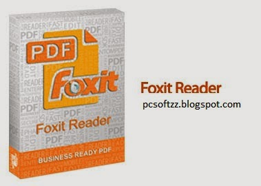 Foxit Reader 6.1.1.1025 [Direct Link]