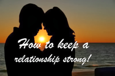 blog tips help keep your relationship strong