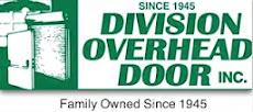 Division Overhead Door