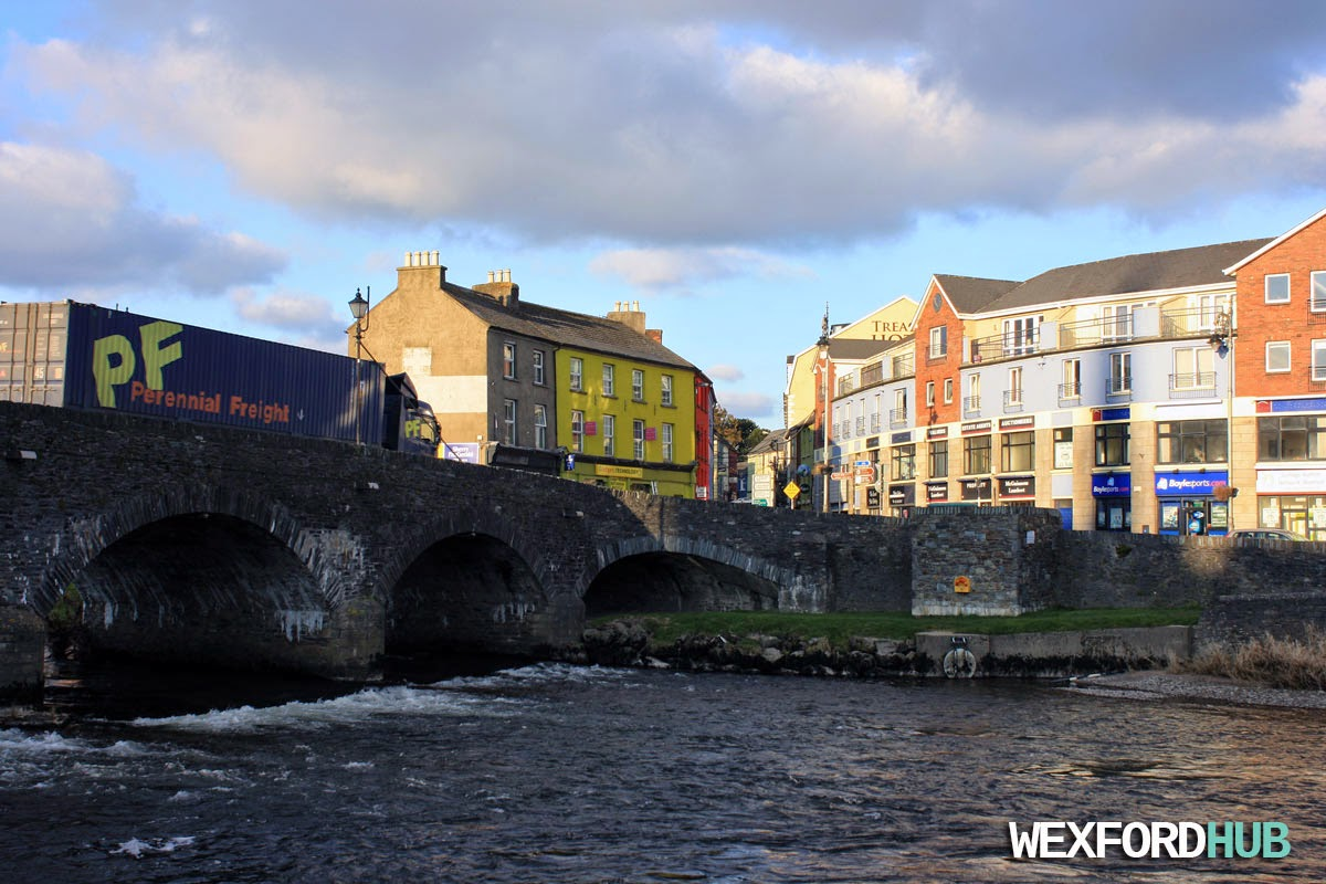 Enniscorthy Bridge