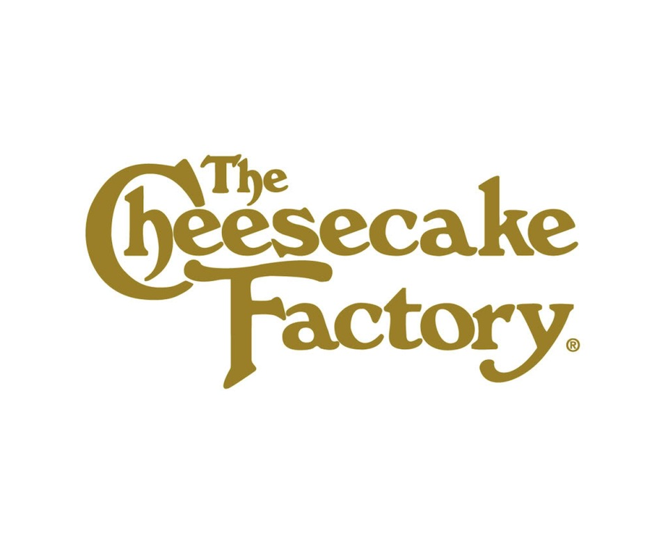 cheesecake factory - photo #2