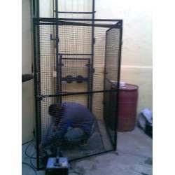 Cerrajeria ramajo montacargas o elevadores - Precios montacargas para personas ...