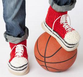 Sock Knitting Patterns | Knitting Patterns | Deramores