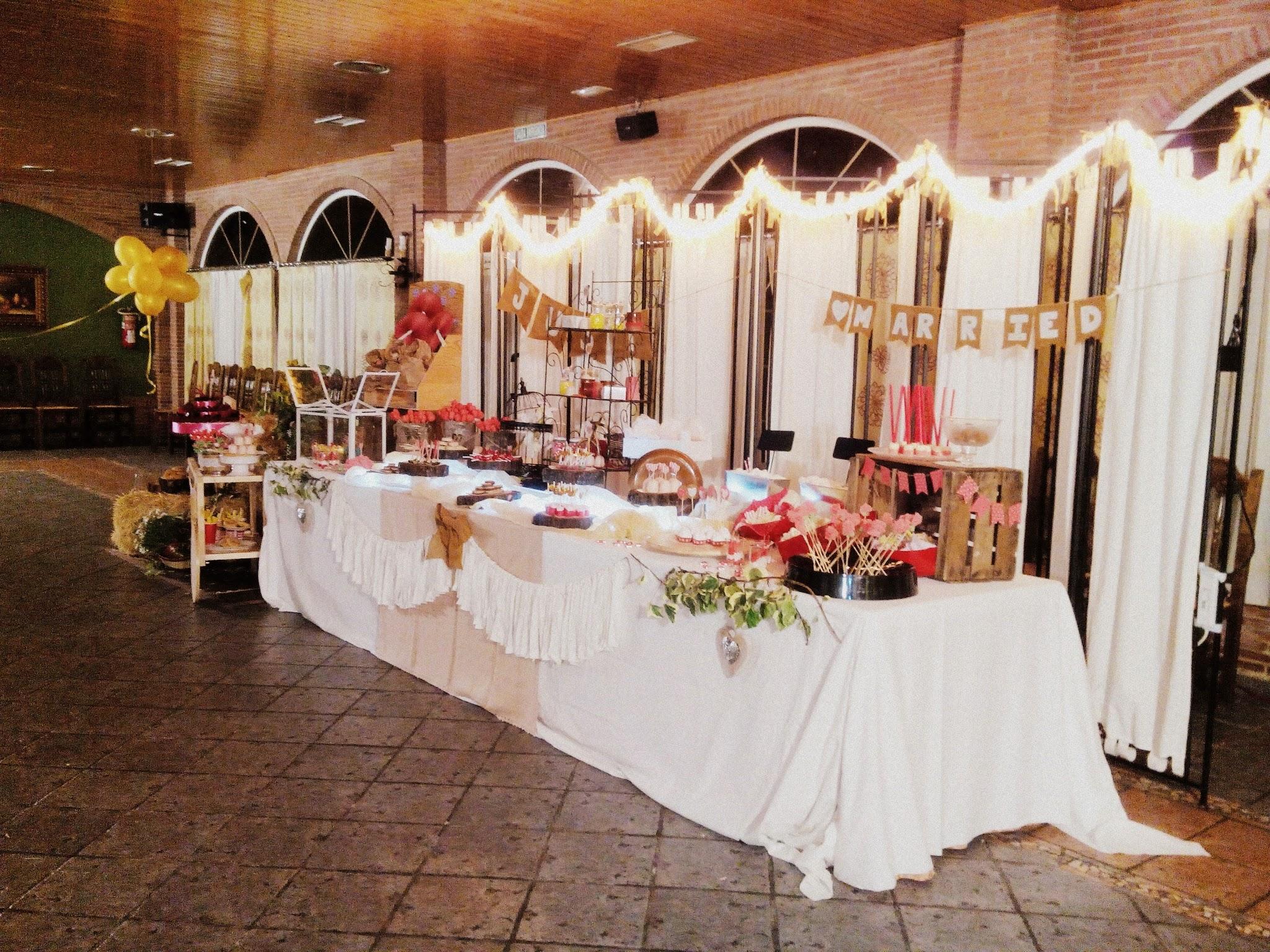 Matrimonio Estilo Rústico : Lamasdulcecandybar boda estilo rÚstico y romÁntico
