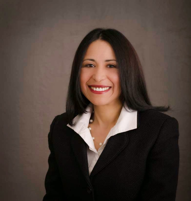 LinkedIn HeadShot by Malanya