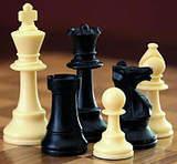 I els escacs?