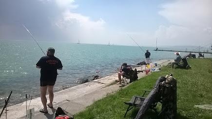 Balatoni horgászverseny 2014