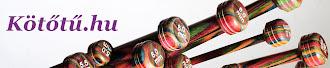 KnitPro kötő- és horgolótűk