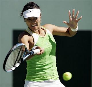 Na li Tennis