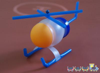 Máy bay đồ chơi