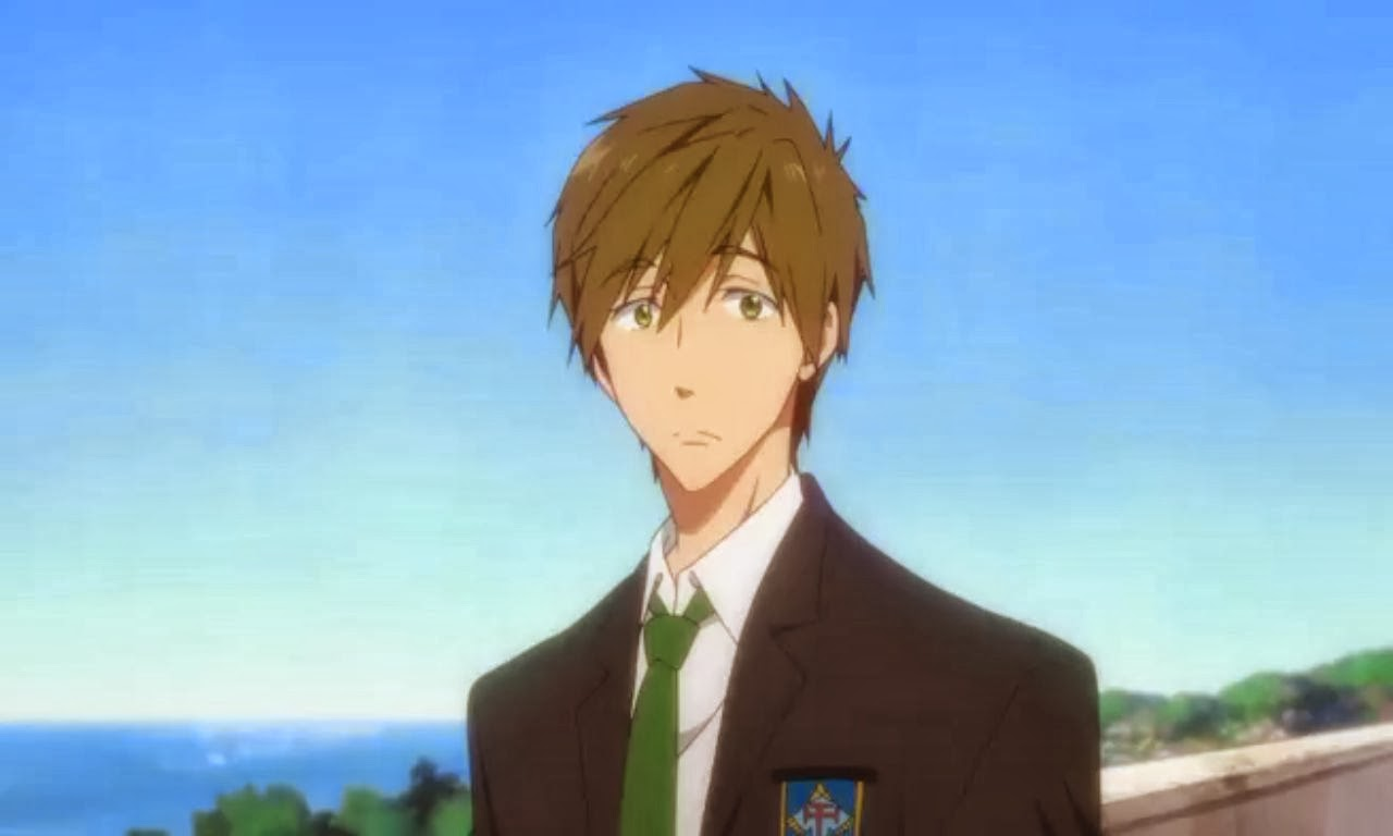 Tachibana Makoto Wears Glasses  Works  Archive of Our Own