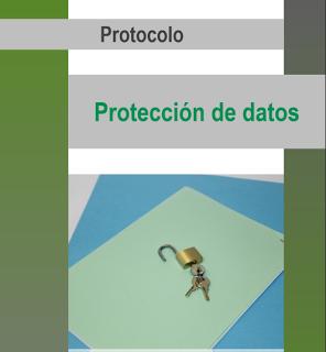 PROTOCOLO DE PROTECCIÓN DE DATOS
