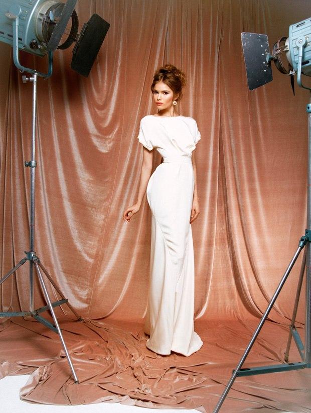 Fancy Name Anna: A new collection : Uliana Sergeenko
