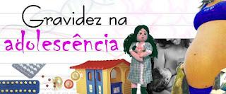 SEXO NA TV É LIGADO A GRAVIDEZ NA ADOLESCÊNCIA