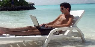 profiter des vacances sans oublier ses devoirs