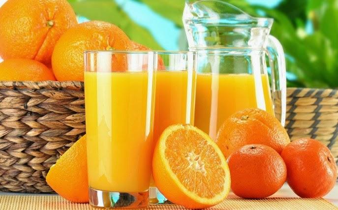 10 Manfaat Jus Jeruk Bagi Kesehatan