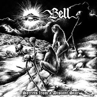 Exclusive track premier - Bell - Law of the Cosmic Hammer