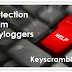 Protect yourself from Keyloggers Using Keyscrambler